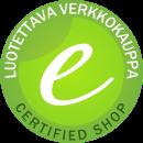 sertifioitu